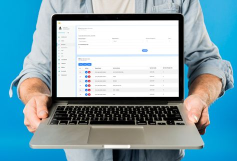 Hospital Management System | CRM | Techscooper