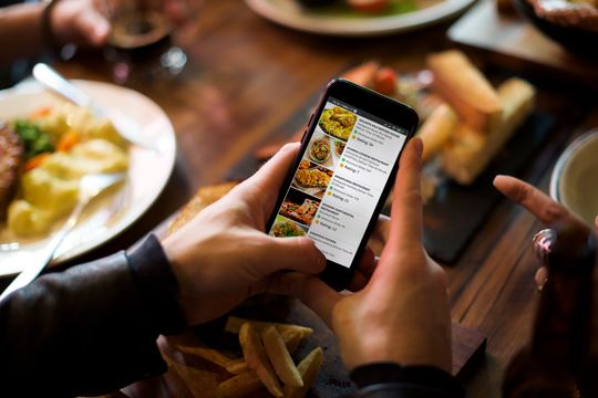 Foodiegate | Online Food Order and Delivery Marketplace | TechScooper