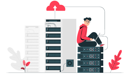 Dedicated Server | Pricing | Techscooper