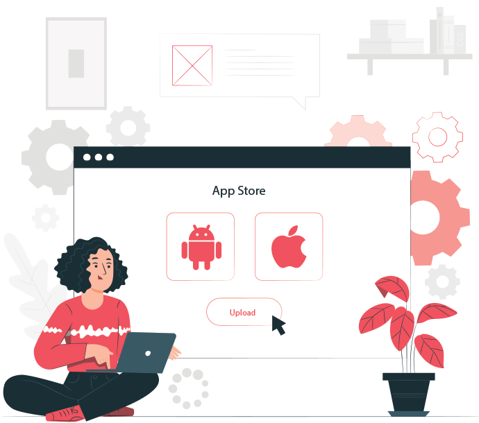 App Store Optimization | Digital Marketing | Services | TechScooper