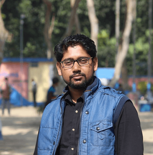Sumit kumar Sahu | Client Review | TechScooper